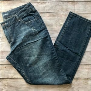 Mossimo Supply Co. Skinny Jeans Size 17